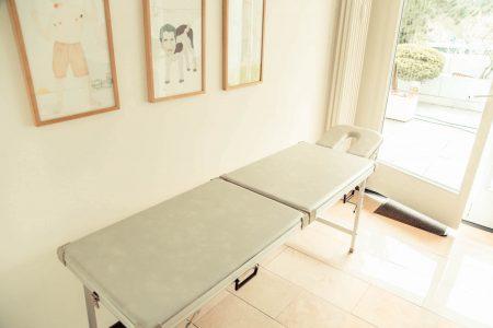 Klassische-Massage-Therapiebei Reha Home Berlin